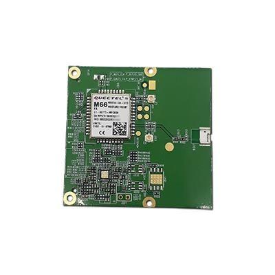 Quad-band GSM / GPRS Geliştirme Kiti M66FA-TEA-04-STD