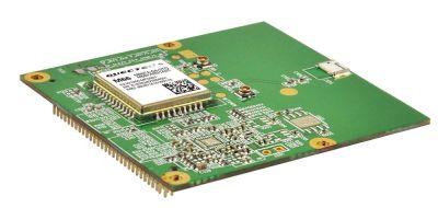 Quad-Band GSM / GPRS Geliştirme Kiti M66DS