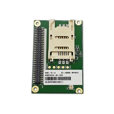 Quad-band GSM / GPRS Geliştirme Kiti M95FA-TEA-03-STD