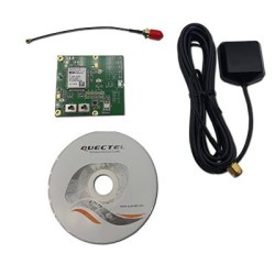 Quad-band GSM / GPRS / GNSS Geliştirme Kiti MC60 - Thumbnail