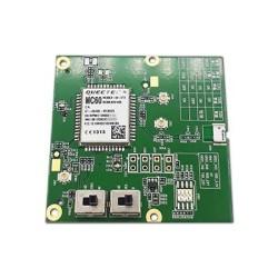 Quad-band GSM / 2G / GPRS / GNSS Geliştirme Kiti MC60CATEA-KIT
