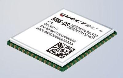 Quad-band GSM / GPRS Modül M66DS