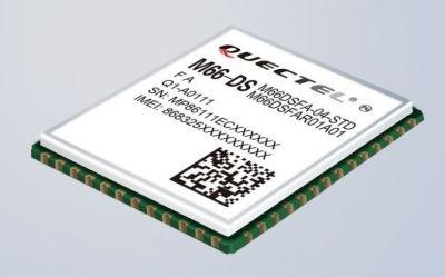 GSM / GPRS Modül M66DSFA-04-STD