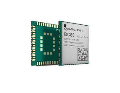GSM / GPRS / NB-IoT Modül BC66NA-04-STD