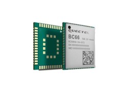 Quectel - GSM / GPRS / NB-IoT Modül BC66NA-04-STD