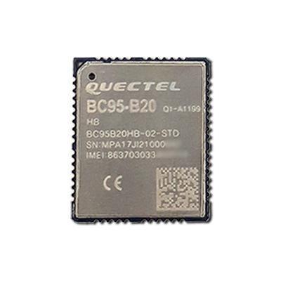 GSM / GPRS / NB-IoT Modül BC95B20HB-02-STD
