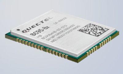 GSM / GPRS /NB-IoT Modül BC95B8HA-02-STD