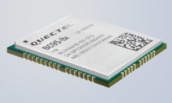 Quectel - GSM / GPRS /NB-IoT Modül BC95B8HA-02-STD