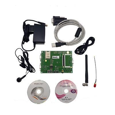 GSM / UMTS / NB-IoT Geliştirme Kiti