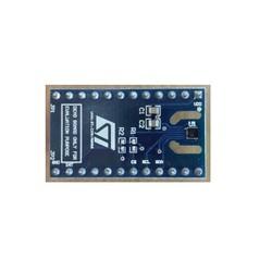 STMicroelectronics - HTS221 Nem Sensörü Adaptör Kartı STEVAL-MKI141V2