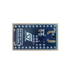 HTS221 Nem Sensörü Adaptör Kartı STEVAL-MKI141V2 - Thumbnail