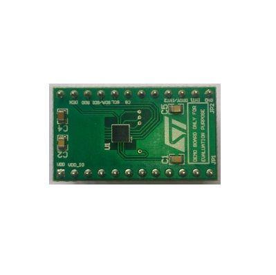 L3GD20H Adaptör Kartı STEVAL-MKI136V1