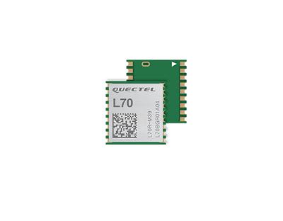 L70 GPS Modül L70B-M39