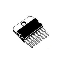STMicroelectronics - L9911P