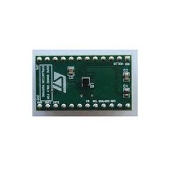 STMicroelectronics - LIS2DH12 3-axis İvmeölçer Adaptör Kartı STEVAL-MKI151V1