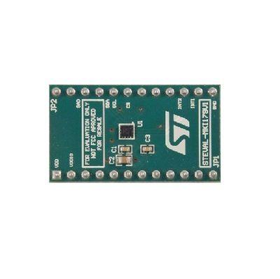 LIS2DW12 Adaptör Kartı STEVAL-MKI179V1