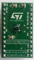 LIS2HH12 adaptör kartı STEVAL-MKI164V1
