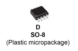 STMicroelectronics - LM211D