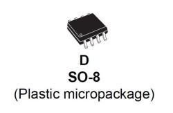 STMıcroelectronıcs - LM211DT