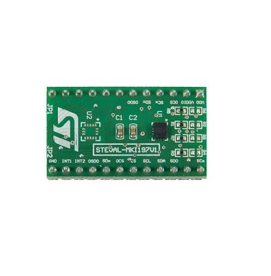 LSM6DSOX Adaptör Kartı STEVAL-MKI197V1