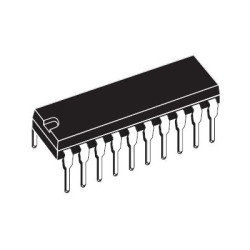 STMicroelectronics - M74HC241M1R