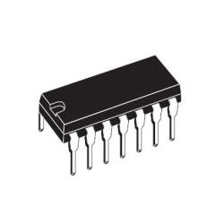 STMicroelectronics - M74HC30B1R