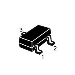 STMıcroelectronıcs - MMBTA42