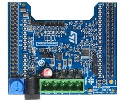 STMicroelectronics - Motor Sürücü Genişletme Kartı X-NUCLEO-IHM16M1