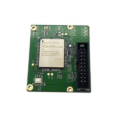 NB-IoT Geliştirme Kiti BC95B20HBTEA-02-STD