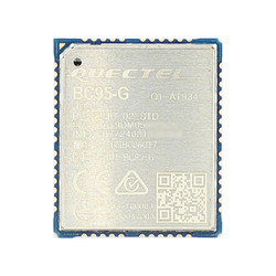 NB-IoT Modül BC95GJB-02-STD - Thumbnail