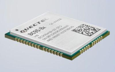 NB-IoT Modül BC95B8HB-02-STD