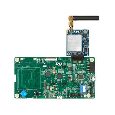 STM32 Discovery Paketi P-L496G-CELL02