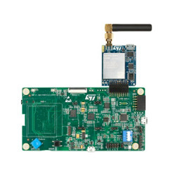 STMicroelectronics - STM32 Discovery Paketi P-L496G-CELL02