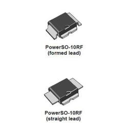 STMıcroelectronıcs - PD54008-E