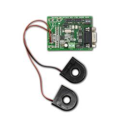 STMicroelectronics - STPM34 Tabanlı Power Değerlendirme Kiti EVALSTPM34