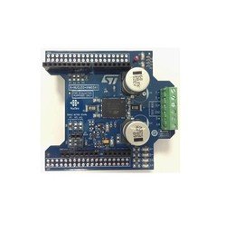 powerSTEP01 Tabanlı Genişletme Kiti X-NUCLEO-IHM03A1 - Thumbnail