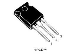 STMıcroelectronıcs - SCT50N120