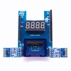 STMicroelectronics - STM32 Sensör Kiti X-NUCLEO-53L0A1