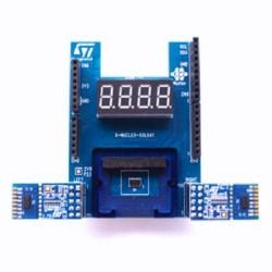 STM32 Sensör Kiti X-NUCLEO-53L0A1 - Thumbnail