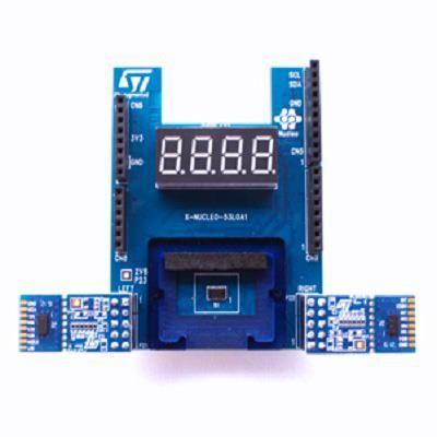 STM32 Sensör Kiti X-NUCLEO-53L0A1