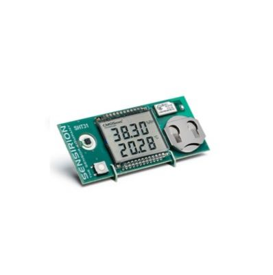 SHT31 Smart Gadget Sensör Uygulama Kiti