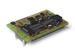 Sıcaklık Nem Karbondioksit Sensörü SCD30