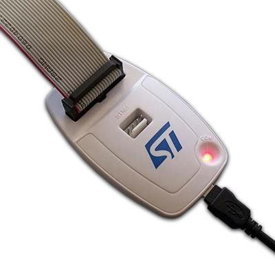 STM8 / STM32 Debugger ve Programlayıcı ST-LINK V2