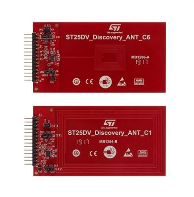 ST25DV Geliştirme Kiti ANT-1-6-ST25DV