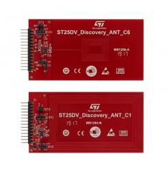 STMicroelectronics - ST25DV Geliştirme Kiti ANT-1-6-ST25DV