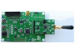 STMicroelectronics - STEVAL-IDB002V1