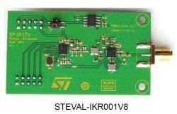 STMicroelectronics - STEVAL-IKR001V8D