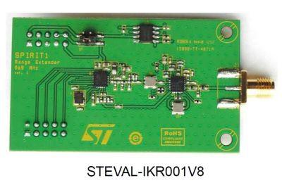 STEVAL-IKR001V8D