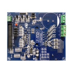 STMicroelectronics - STEVAL-IPM08B
