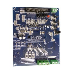 STMicroelectronics - STEVAL-IPM30B